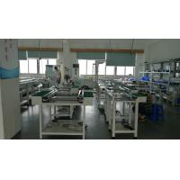 Buy cheap Fully Automatic 1M SMT PCB Conveyor , SMT Production Line Maximum 100 Volts from Wholesalers
