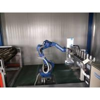 Quality Junhe Injector Precision Spray Line automatic loading and unloading Patented for sale