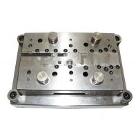 Quality High Precision Stamping Die Parts Progressive Die SKD11 Material stamping die for sale
