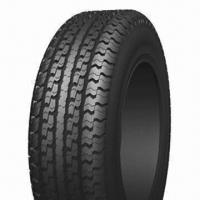Buy cheap Trailer Tire, Special Trailer with Great Load Bearing from Wholesalers