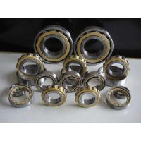 Buy cheap Steel Gcr15 Skf Cylindrical Roller Bearing With Hot Pressed Customized from Wholesalers