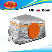 Buy cheap Soft mobile rescue cabin from Wholesalers