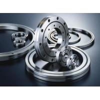 China Low Friction Cross Roller Bearing RB 9016 For Industrial Robots / Rotary Tables factory