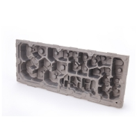 China ISO 9001 1 Cavity Die Casting Molds For Cars factory