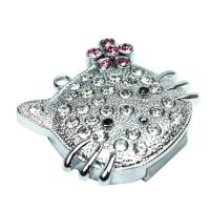China handbag Jewellery 2gb usb flash drive factory