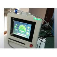 Buy cheap Class 4 Therapeutic Laser Treatment Laser Pain Relief Machine For Hip Pain from Wholesalers