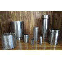 Buy cheap Stainless Steel Linear Ball Bearing Slide 80mm X 120mm X 165mm Lbcr 80a - 2ls from Wholesalers