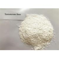 Buy cheap Bodybuilding Testosterone Enanthate Legal Powder , Muscle Growth Steroids CAS 58-22-0 from Wholesalers