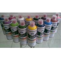 Buy cheap Fast drying graffiti spray paint from Wholesalers