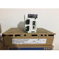 Buy cheap MBDLN25NE A6NE Series Industrial Servo Drives Panasonic 3.2 kHz Three phase 200 V from Wholesalers
