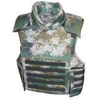 Buy cheap Challenger combat vest of NIJ IIIA 9mm/.44 Aramid fiber bullet proof vest for Police and Military  Use from Wholesalers