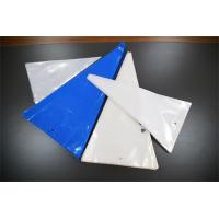 Buy cheap Icing Decorating Small Disposable Piping Bags Plastic Pastry Bags Triangle Shaped from Wholesalers