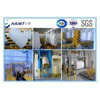 Buy cheap Paper Mill Roll Material Handling EquipmentCustomized Model For Auto Warehouse from Wholesalers