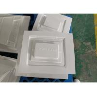 Buy cheap thermoplastic vacuum forming Cars Plastic Mudguard Smooth Surface finishing from Wholesalers