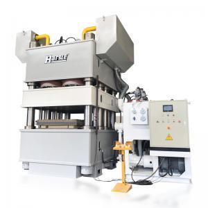 China Y32 series Steel Door Plate Embossing machine door stamping machine on sale