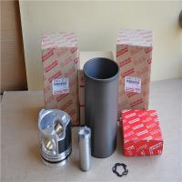 Buy cheap hino j05e engine parts, cylinder liner kit from Wholesalers