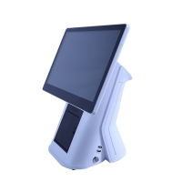 China Cheap Capacitive Touch Pos System 15.6' Screen All in One Pos factory