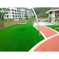 China Weather Resistance EPDM Rubber Flooring For Gym , Fitness Center , Sport Center factory