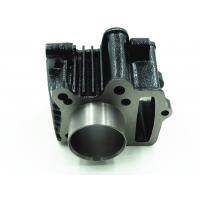 Buy cheap Good Wear Resistance Motorcycle Engine Cylinder C70 , 70cc Displacement from Wholesalers