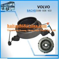 Buy cheap 3100 026 432 china high quality sachs auto truck bus clutch release bearing benz volvo releaser from Wholesalers