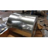 Quality PPGI/HDG/GI/SECC DX51 Hot Dipped Galvanized Steel Coil Zinc Coated Cold Rolled for sale