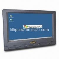 """2012 NEW 8"""" WinCE Mobile Data Terminal for Taxi Dispatch"""