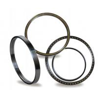 China Deep Groove Bearing Flexible Bearings Use On Robot Or Machines Application factory