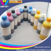 Buy cheap pigment ink for Canon IPF8000 IPF9000 IPF8100 IPF9100 IPF8010S IPF9000S IPF9010S from wholesalers