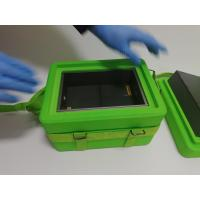 Buy cheap -22℃~-18℃ Freezer Biology Sample Storage Boxes Transfer Container - Environmenta from wholesalers