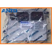 China SAA6D107E Excavator Controller 600-467-1100PC200-8 factory