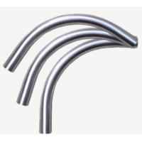 """China 1/2""""-4 Inch EMT Electrical Conduit Elbows 0.7mm-2.1mm Thickness Q195 Q235 Material factory"""