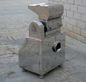 Buy cheap WF Series Universal Crusher grinder machine meat grinder gears grinder machine from Wholesalers