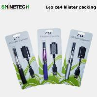 Buy cheap Electronic cigarettes eGO Blister pack from wholesalers