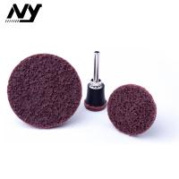 Buy cheap Right Angle Grinders Quick Change Disc  Blending Mill  Tool Marks Removing from Wholesalers