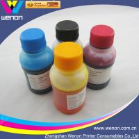 China 4 color edible ink for Epson Canon HP Brother printer ink factory