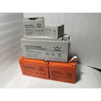 Buy cheap 6V Sealed Rechargeable Battery / Recharge Lithium Ion Battery M6 Terminal from Wholesalers