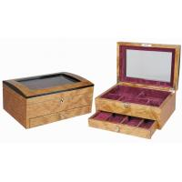Buy cheap Jewelry case with locker from Wholesalers