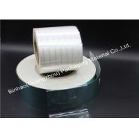 Playing Cards Flexible BOPP Film Packaging  , Environmentally Friendly Packaging