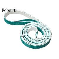Buy cheap AT10 / T5 / T10 Performance Polyurethane Timing Belts High Wear Resistance from Wholesalers