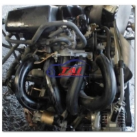 Buy cheap High Performance Japanese Engine Parts Used 1SZ-FE Engine Long Service Life from wholesalers
