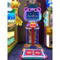 China Redemption Game Type Family Amusement Center Baby Adventure Topic factory