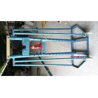 Buy cheap 230kg Cable Pulling Equipment , Small Wheels Wire Pulling Equipment from wholesalers