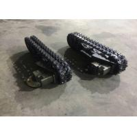 China ISO9001 Approval Crawler Track Undercarriage DP-FJQL-148 Drilling Machinery Parts factory