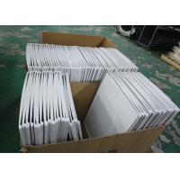 Quality Customized Size ABS Thermoplastic Vacuum Forming Products Up To 10mm Thickness for sale