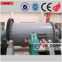 China Customizable Diameter Ball Mill Grinder / Ball Mill for Sales on sale