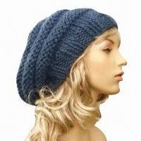 China Women's Hat, OEM Orders are Welcome factory