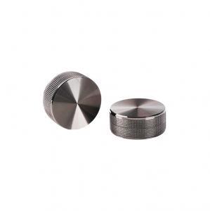China GMQX Sandblasting Aluminum CNC Machining Parts AL6063 Turned factory