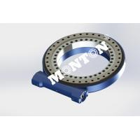 Buy cheap HSE21 Aerial Horizontally Mounted Slewing Ring Drive from Wholesalers
