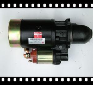 China Cummins 4BT starter motor 3708Q01-010 on sale