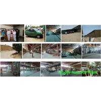 Quality Vehicle Assembly Plant Car Production Factory Cooperation Projects Auto Assembly for sale